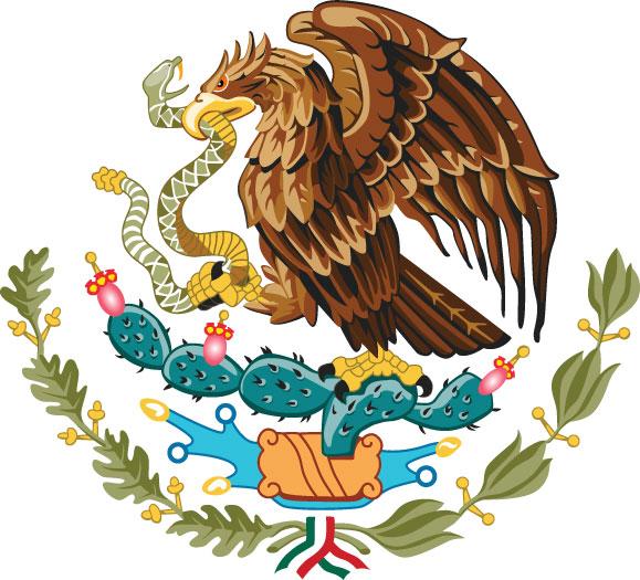 mexico-eagle